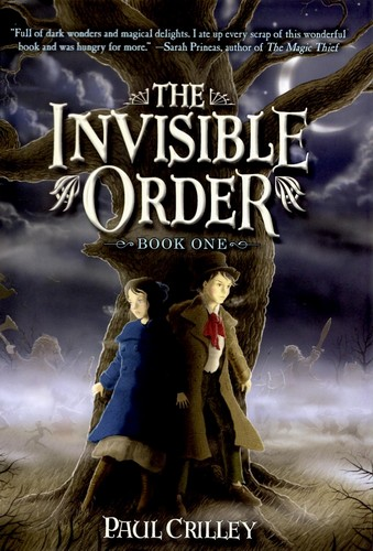 The Invisible Order: Rise of the Darklings