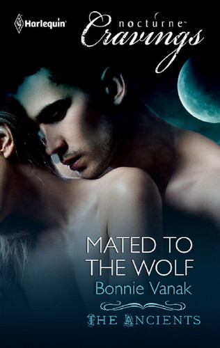 Mated to the Wolf
